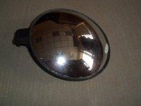 Зеркало сферическое