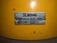 Ручной тормоз ZL 50G