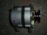 Генератор погрузчика(YUCHAI) B8400-3701100