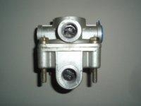 Тормозной клапан (основной)