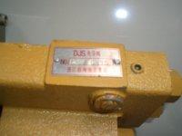 Клапан управления (с джойстиком)