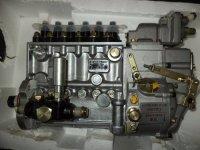 ТНВД погрузчика LW500F