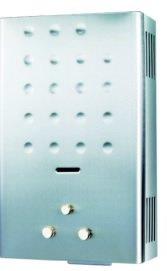 Водонагреватели газовые проточные