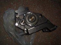 Масляный насос погрузчика XCMG Zl 50, Lw 500