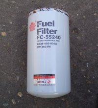Фильтр топливный (D638-002-802)