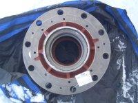 Ступица задняя (старого образца, диаметр сальника 170 мм)