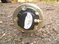 Датчик уровня топлива (в баке)
