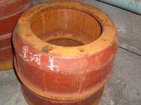Тормозной барабан (передний)
