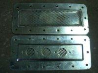 Прокладка масляного поддная КПП  XCMG ZL 30G