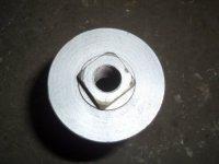 Фильтр гидравлического масла( Бак)