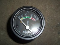 Датчик температуры воды