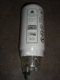 Фильтр топливный VG1540080311