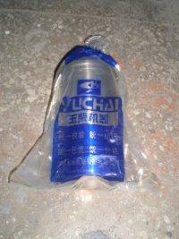 YC 6108 Гильза двигателя(YUCHAI) 330-1002064B