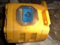 Насос гидроусилителя руля CBGj2080