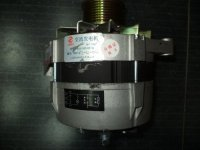 Генератор D11-102-02 (6CL215-2)